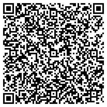 QR-код с контактной информацией организации ТОО Жалтур-Атырау