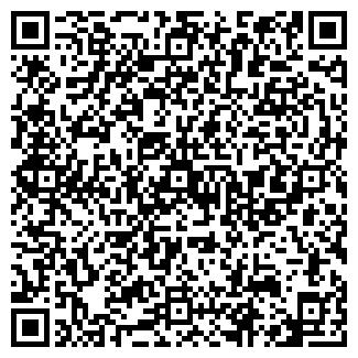 QR-код с контактной информацией организации Teplolit