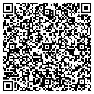 QR-код с контактной информацией организации Азия-Кран