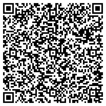 QR-код с контактной информацией организации Екостар, ООО (Ekostar)