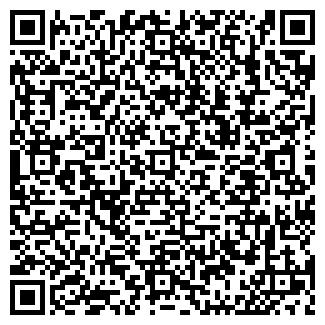 QR-код с контактной информацией организации МОСТРАНСГАЗ