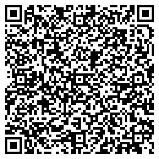 QR-код с контактной информацией организации icorn.co