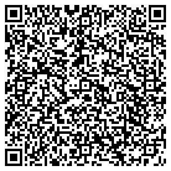 QR-код с контактной информацией организации Latres