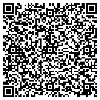 """QR-код с контактной информацией организации ТМ """"Irons"""""""