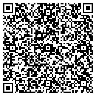 QR-код с контактной информацией организации Бонги дешево