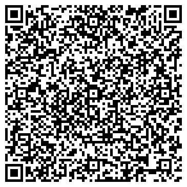 QR-код с контактной информацией организации Тепломир (Интернет магазин ), ЧП
