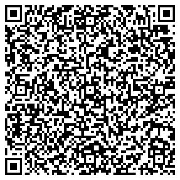 QR-код с контактной информацией организации ТОО ГазАвтономСервис