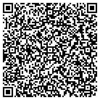 QR-код с контактной информацией организации ООО ФИДЕР КЕРАМИК