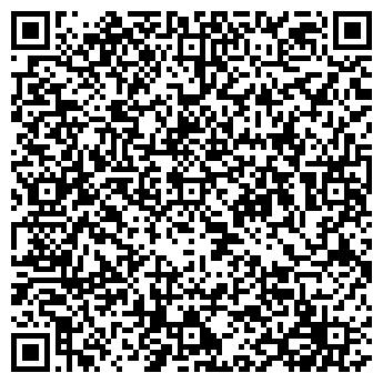 QR-код с контактной информацией организации ООО ИВАН ТРЕЙД