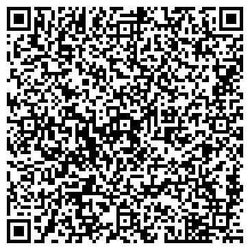 QR-код с контактной информацией организации ИП Бутвиловская Анна Александровна