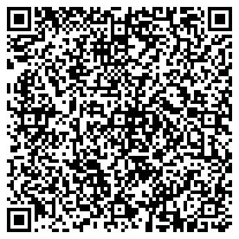 """QR-код с контактной информацией организации ЧТУП """"Краник"""""""