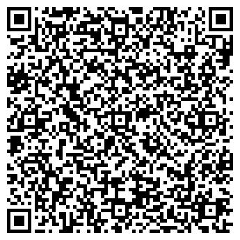 QR-код с контактной информацией организации ООО 'Техстрой плюс' ЖЭУ № 4