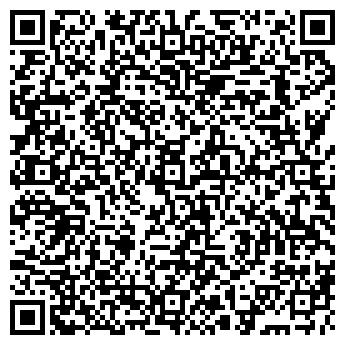QR-код с контактной информацией организации ОДО «ТЕПЛОМАРКЕТ»