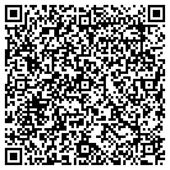 QR-код с контактной информацией организации Интернет-магазин Plum