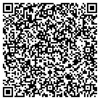 QR-код с контактной информацией организации Частное предприятие ЧТУП РадаБел