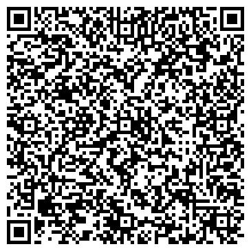 QR-код с контактной информацией организации ООО «Техстрой плюс»
