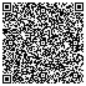 QR-код с контактной информацией организации ЧТУП «Тиверан»