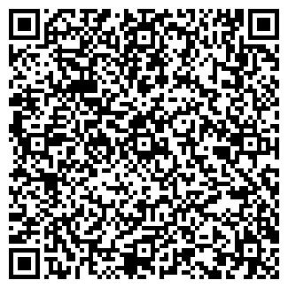 QR-код с контактной информацией организации Newton