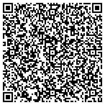 QR-код с контактной информацией организации ТОО «GROUPKAZ LTD»