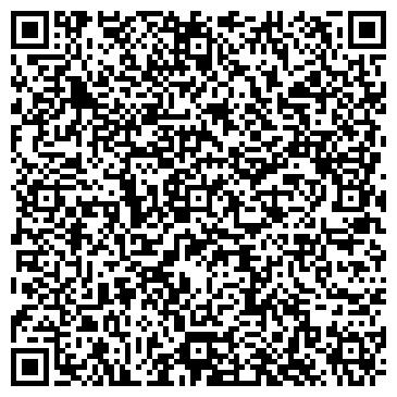 QR-код с контактной информацией организации ТОО ТК ГРАНД