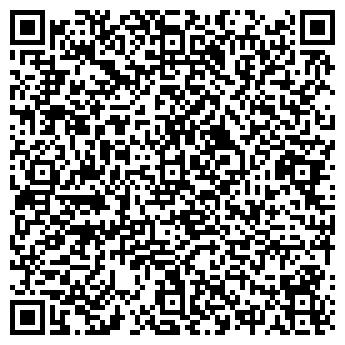 QR-код с контактной информацией организации «Керам-идея», Частное предприятие
