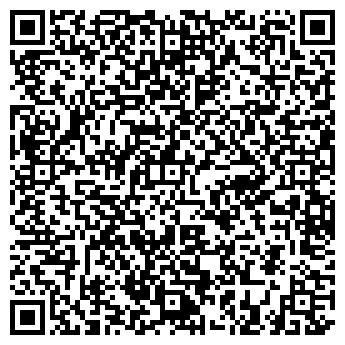 QR-код с контактной информацией организации ООО «Элесант»