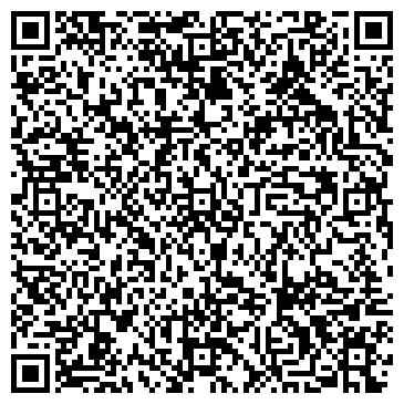 QR-код с контактной информацией организации ЗАО «ДОЛЯ-АКВАТЕХНО»