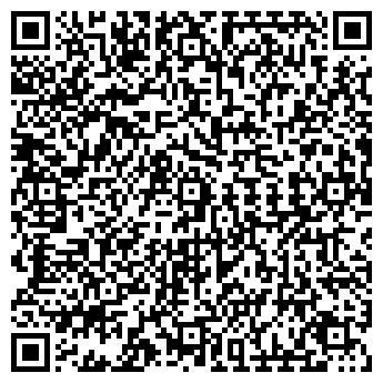 QR-код с контактной информацией организации Аквалит, ЗАО