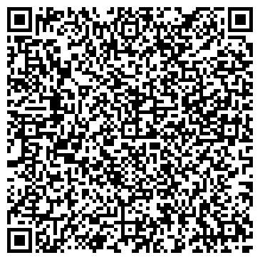 QR-код с контактной информацией организации Запчасти для оборудования, ООО