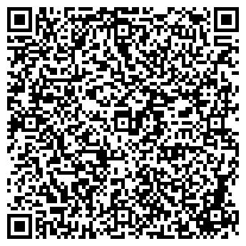 QR-код с контактной информацией организации БелБРОЕН, ООО