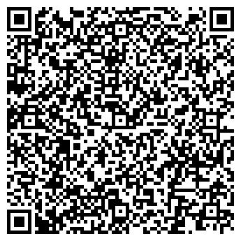 QR-код с контактной информацией организации Термосфера Плюс, УП