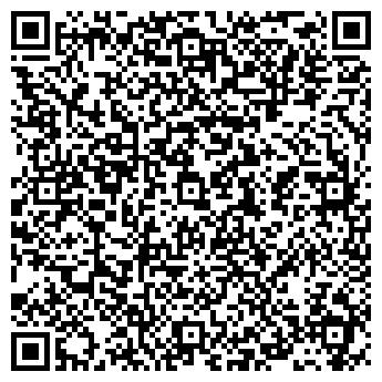 QR-код с контактной информацией организации Гидромашпривод, УП