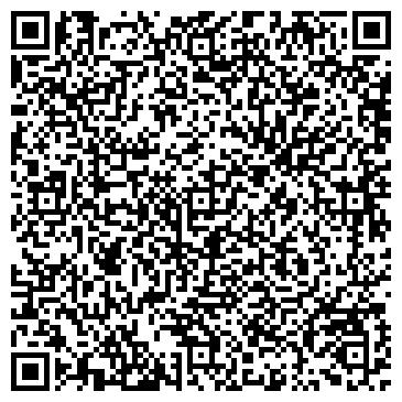 QR-код с контактной информацией организации Витарэкс, ОДО