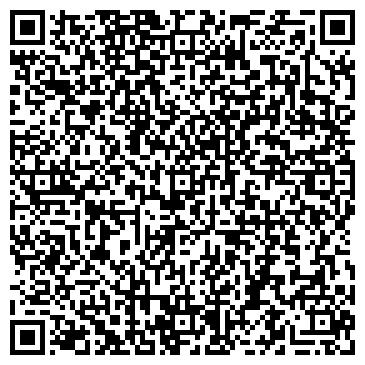 QR-код с контактной информацией организации Завод теплотехнических приборов, СООО
