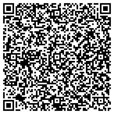 QR-код с контактной информацией организации ЭкономДом, ООО