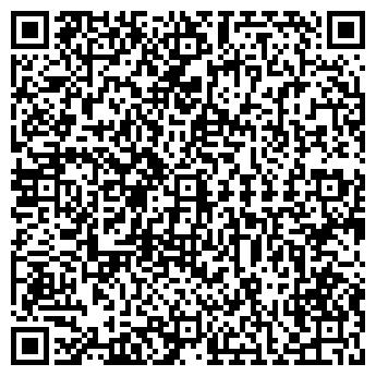 QR-код с контактной информацией организации МВЛ, ТПЧУП