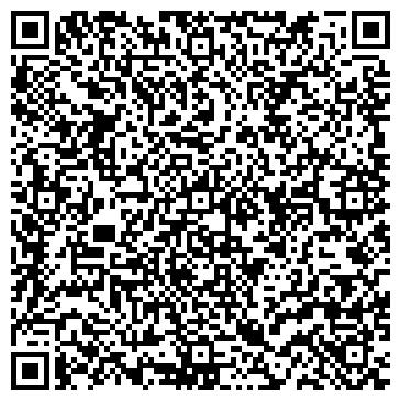 QR-код с контактной информацией организации ВентКлимат, ЧТУП
