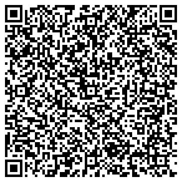QR-код с контактной информацией организации ДВОРЕЦ КУЛЬТУРЫ ИМ. Г. КОНИНА