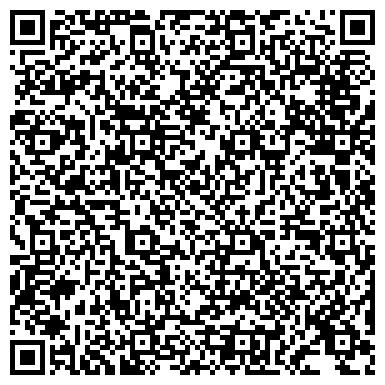 QR-код с контактной информацией организации Промэнергострой, ЗАО