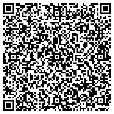 QR-код с контактной информацией организации Будерус Отопительная Техника, ООО