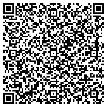 QR-код с контактной информацией организации ГорВалМат, ЧТУП