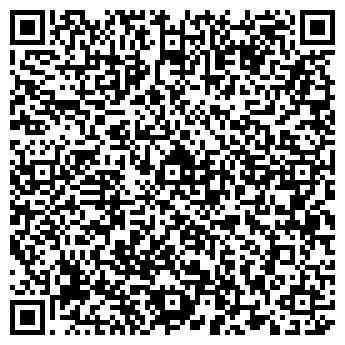 QR-код с контактной информацией организации Еврогород, ЧП