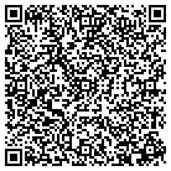 QR-код с контактной информацией организации Лях Л. В., ИП