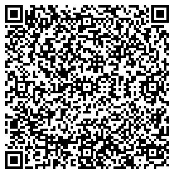 QR-код с контактной информацией организации Индако, ЧП