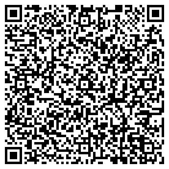 QR-код с контактной информацией организации ИП Темемрбаев Д.Т.