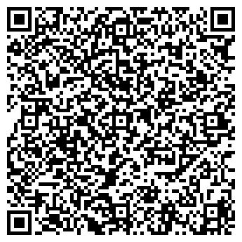 QR-код с контактной информацией организации ЧП, Ветро плюс