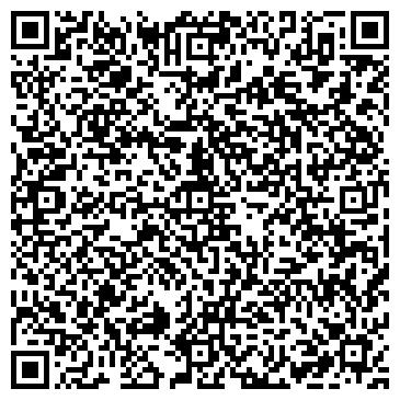 QR-код с контактной информацией организации Интернет магазин WATERSPRAY