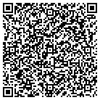 QR-код с контактной информацией организации ЧП Ренгевич И. В.