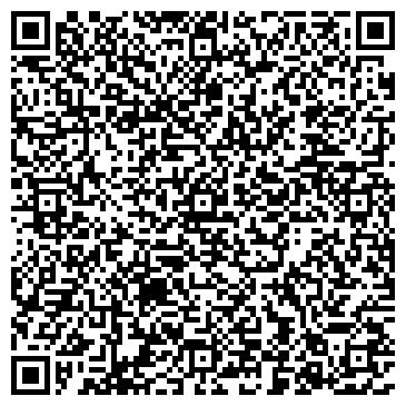 QR-код с контактной информацией организации Субъект предпринимательской деятельности Dresses For Individuality