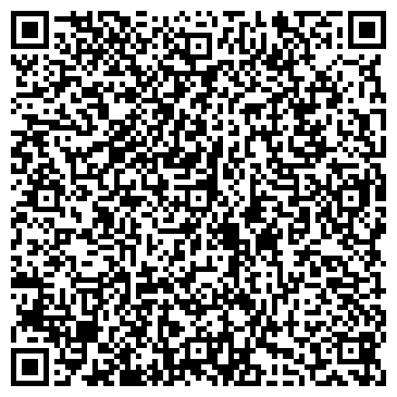 QR-код с контактной информацией организации ООО «Дизайн — Тренд»